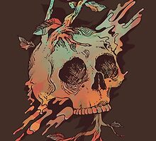 Mors et Natura by Norman Duenas