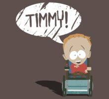 Timmy! One Piece - Short Sleeve