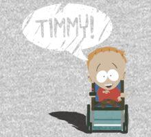 Timmy! by Phosphorus Golden Design