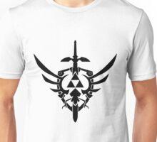 Legend of Zelda Symbol Unisex T-Shirt