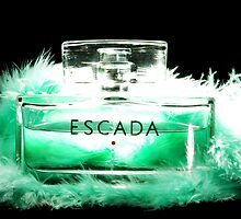 The dark side of Escada by Mahjabeen Mankani