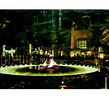 Whirling Dervesh Photographic Print