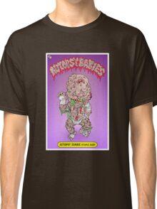 GPK Autopsy Zombie Staple Baby Classic T-Shirt