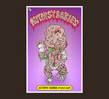 GPK Autopsy Zombie Staple Baby Unisex T-Shirt
