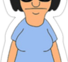 Queen Belcher Sticker