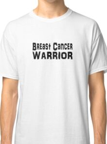 Breast Cancer Classic T-Shirt