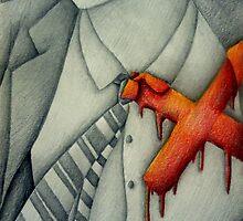Cross My Heart by Kelly Taylor