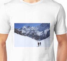 Annapurna Base Camp Trail - Nepal Unisex T-Shirt