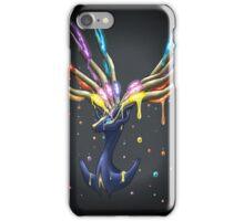 God of Color iPhone Case/Skin