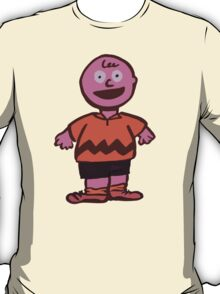 Excited Charlie Brown T-Shirt