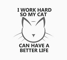 cat life Mens V-Neck T-Shirt