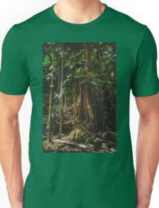 Lord of the Forest Unisex T-Shirt