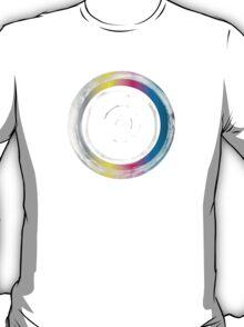 circle or spiral (or zen) T-Shirt