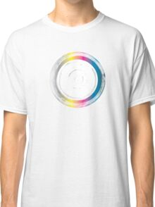 circle or spiral (or zen) Classic T-Shirt