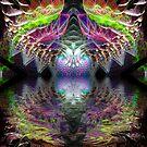 PSYDIMENSIONS by webgrrl