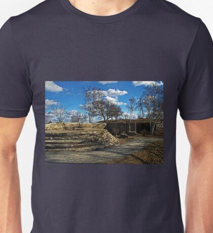 History Unveiled Unisex T-Shirt
