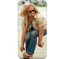 Lords of Dogtown Heath Ledger iPhone Case/Skin