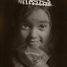 Princess by Jamie Lee