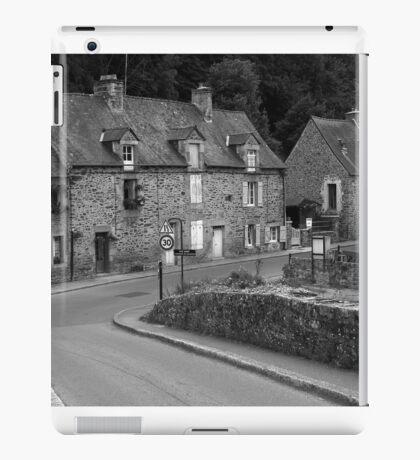 Rural Village iPad Case/Skin