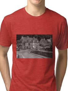 Rural Village Tri-blend T-Shirt