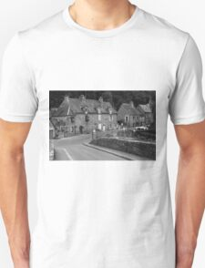 Rural Village Unisex T-Shirt