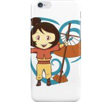 Jinora (Chibi) - Legend of Korra iPhone Case/Skin