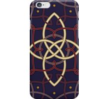 Ostara Tarot Card Design 1 iPhone Case/Skin