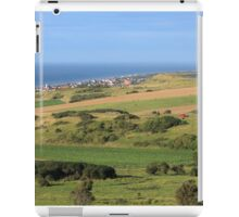 Green Fields Of  France  iPad Case/Skin