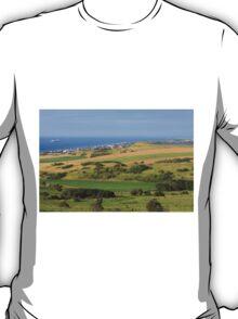 Green Fields Of  France  T-Shirt