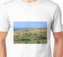 Green Fields Of  France  Unisex T-Shirt