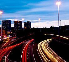 Glasgow M8 by Craig Maguire