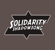 Solidarity Logo Kids Clothes