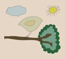 Birdie by bchrisdesigns