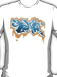 Bär ver.2 white outline T-Shirt