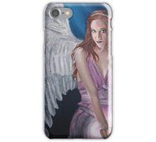 Imagine Angel iPhone Case/Skin