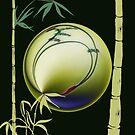 Bamboomoon by Martilena