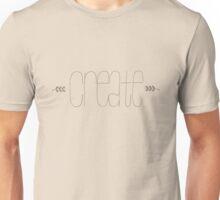 Create Unisex T-Shirt