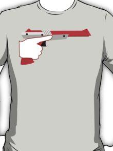 Trigger Discipline NES Zapper T-Shirt