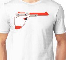 Trigger Discipline NES Zapper Unisex T-Shirt