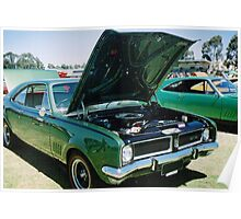 Holden Magic Poster