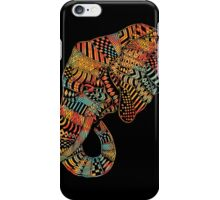 Elephant (Majestic) iPhone Case/Skin