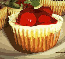 Happiness is a Juicy Tart by jpryce