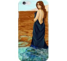 Desert Girl iPhone Case/Skin