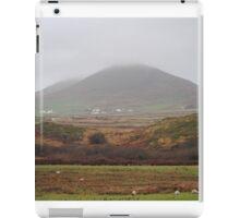 Irish Countryside iPad Case/Skin