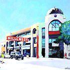 Hillcrest San Diego by RD Riccoboni by RDRiccoboni