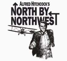 Alfred Hitchcock's North by Northwest by Burro! by burrotees