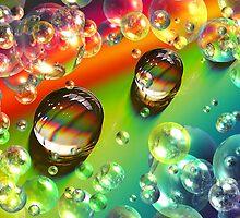 Bubbles by johnsonKa21