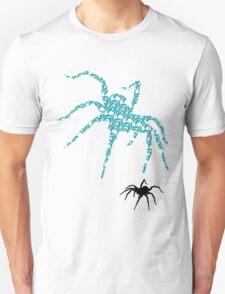 spider3 Unisex T-Shirt