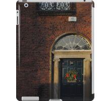 Dublin Door iPad Case/Skin