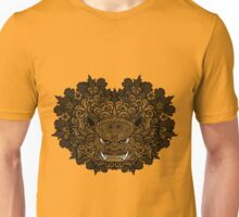 Lion Turtle Unisex T-Shirt